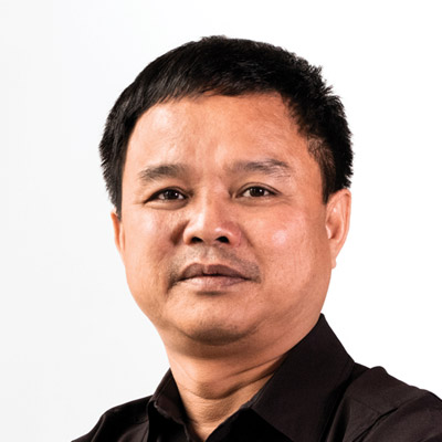 Nguyen Duy Hoa, PhD, Global Technical Director